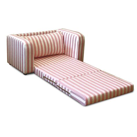 kids fold out chair bed kids sofa bed childrens bedroom furniture childs fold out bed pink white ebay