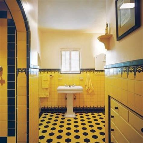 yellow bathroom tile yellow bathroom floor tiles with unique pictures eyagci com