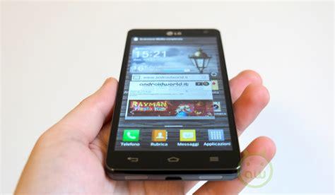 lg l9 lg optimus l9 otro smartphone de pantalla grande