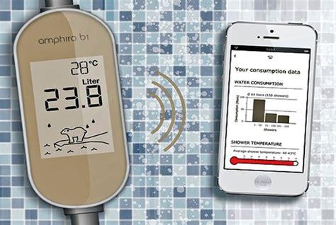box doccia per cer misuratore di consumo per la doccia