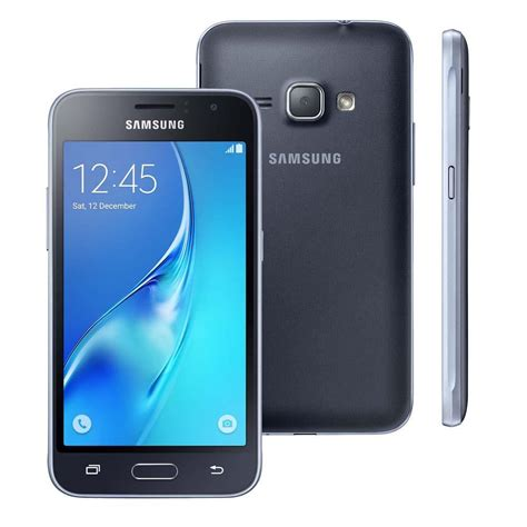 J1 Ace 2015 smartphone samsung galaxy j1 2016 duos preto dual chip
