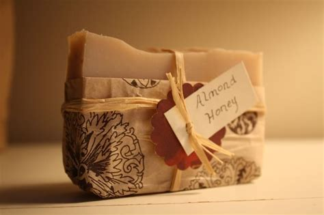 Handmade Soap Wrappers - handmade soap soapworks