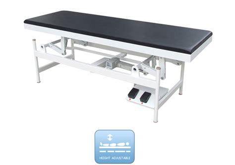 electric examination couch hospital furniture electric examination table products