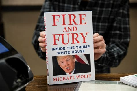 summary and fury inside the white house by michael wolff books severn 225 k 243 rea popularita knihy o trumpovi ve紂t 237 jeho