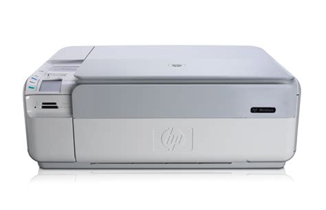 Printer Hp C4580 Hp Photosmart C4580 A Review Of The Hp Photosmart C4580 All In One Printer