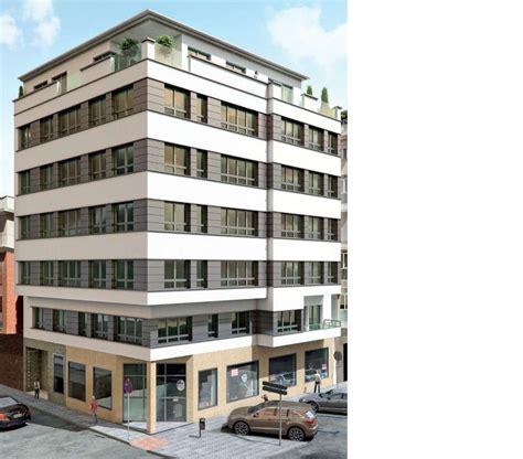 malaga appartments modern malaga city centre apartment for sale realista