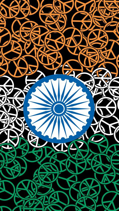 indian for mobile india flag for mobile phone wallpaper 05 of 17 abstract