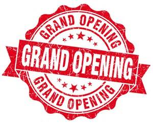 Fun ideas for your grand opening great atlantic outfitters