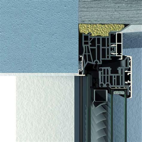 fenster integriertem sichtschutz sonnenschutz im aluminiumfenster integriert