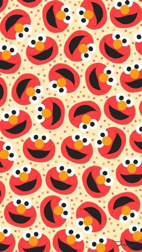 wallpaper iphone 6 elmo elmo wallpaper iphone shared by emilia ignacia
