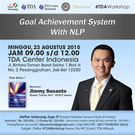 Current Stylist Jam Tangan 23 agustus 2015 nlp series for business goal achievement