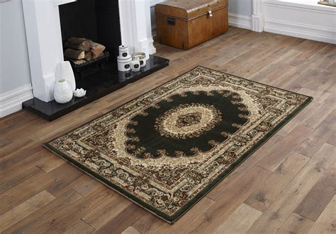 Modern Rugs On Sale Modern Contemporary Rug Traditional Medium Green Rug Classic 120x170cm On Sale Ebay
