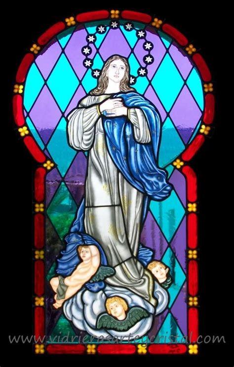 Imagenes Artisticas Religiosas | arte y cristal venta de vidrieras art 237 sticas ja 233 n ja 233 n