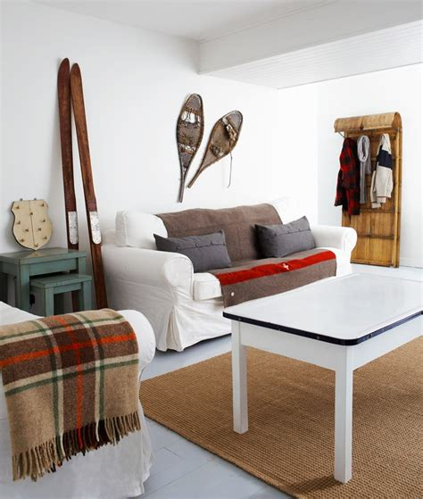 home tour two cozy canadian cottages