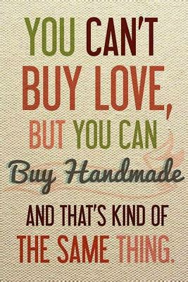 Buy Handmade - mendlbarr buy handmade this because you re