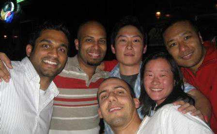 Weekend Mba Vs Emba by Wharton S Residential Mba Exec Program A Communal Versus