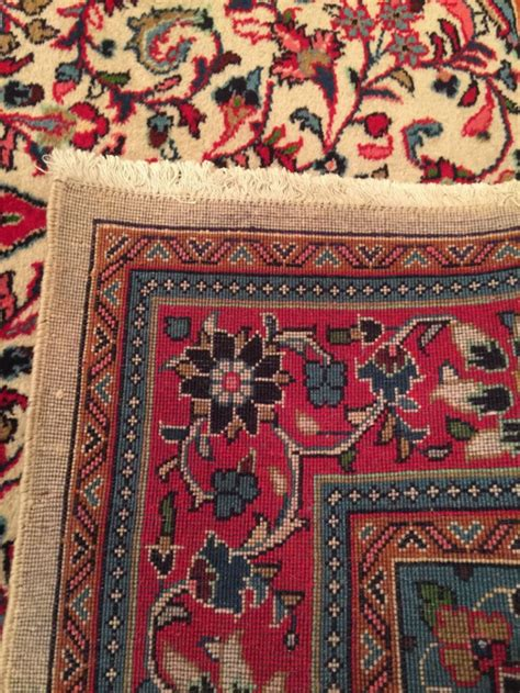 How To Identify A Valuable Persian Rug Identifying Rugs