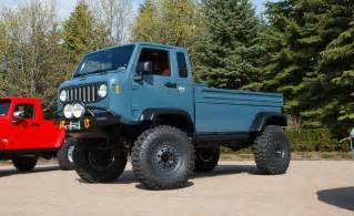 Jeep Cer Conversion Car And Driver