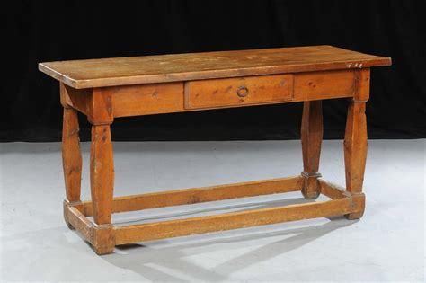 tavolo rustico tavolo rustico in noce xix secolo antiquariato e