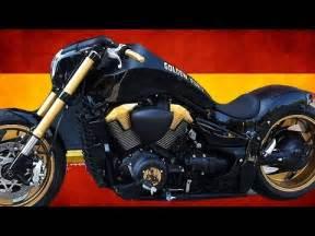Suzuki Boulevard Intruder M109r Intruder Custom Thunderbike Arnott Air Ride