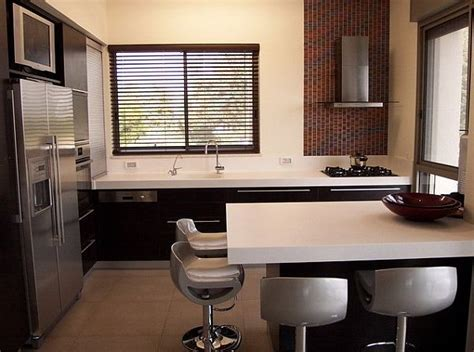 modern small kitchens designs modern small kitchen designs get the best of it
