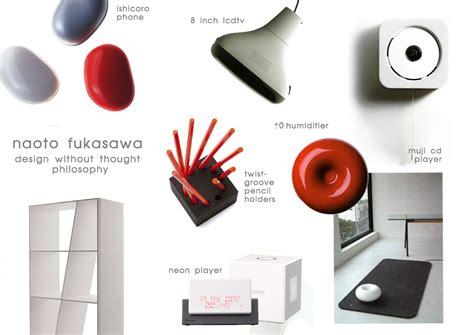 a design the design philosophies of toshiyuki kita and naoto