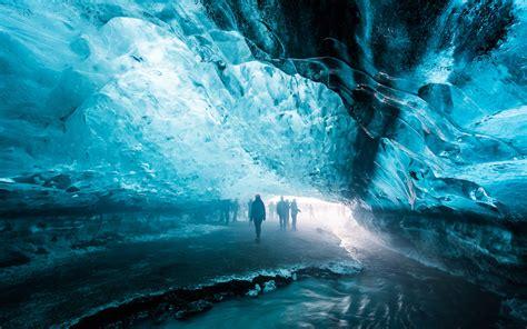 Iceland's Ice Cave Tour in the Vatnajokull Glacier