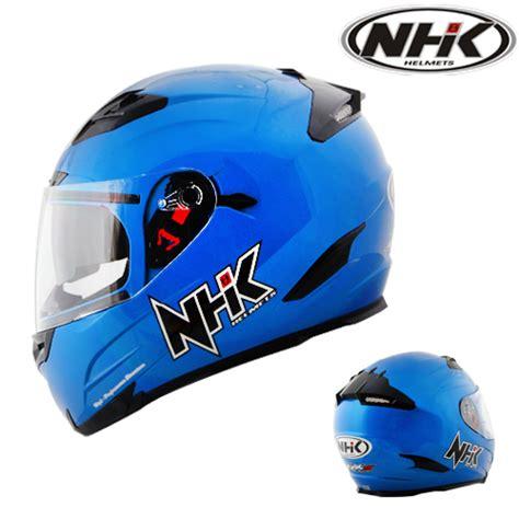 Sale Helm Nhk Gp1000 Racing Instinct Blue Black Biru Hitam 6 tipe helm half dan nhk terbaru harga
