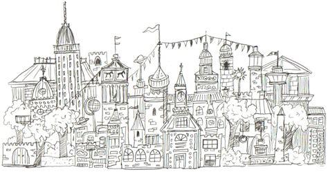 doodle city doodles the friar