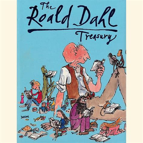 libro the roald dahl treasury 1000 images about ezra s library on english