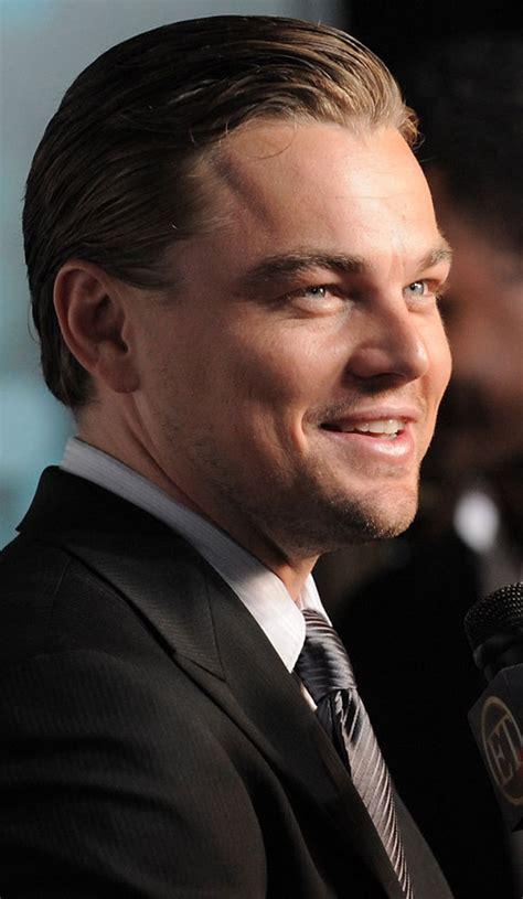 Leonardo Dicaprio Plays Cia Hollyscoop by Leonardo Dicaprio And Crowe Premiere Cia Iraq