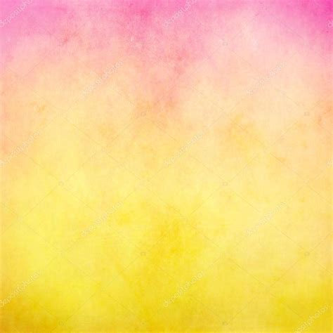 pink and yellow pink and yellow pastel background stock photo