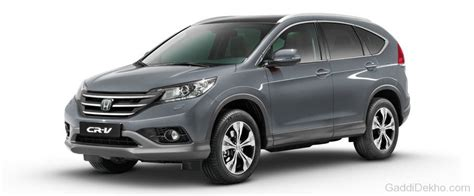 Honda Cr V Mileage by Honda Cr V Mileage Reviews Prices Ratings With Various
