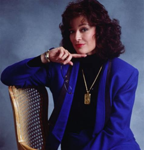 designing women aids things according to me dixie carter
