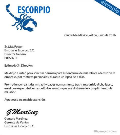 cartas letters el el formato de carta formal espa 241 ol spanish