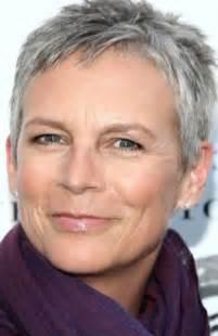 tendances coiffurecoiffure cheveux gris femme les plus