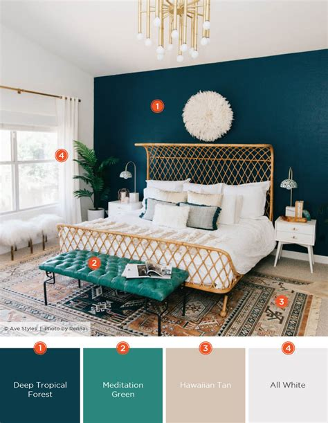color schemes for bedrooms 20 dreamy bedroom color schemes shutterfly