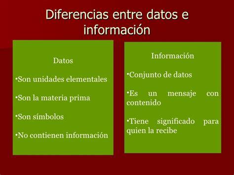 diferencia entre inductor e inducido procesamiento de datos
