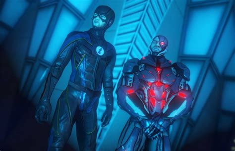 The Flash Season 03 cw the flash season 4 retexture pack gta5 mods