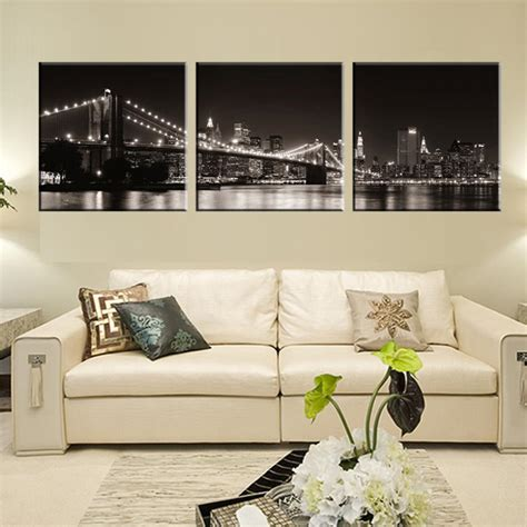 canvas painting for bedroom aliexpress com buy 3 panels modern canvas painting