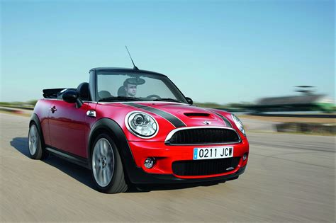how does cars work 2009 mini cooper electronic toll collection 2009 mini john cooper works cabrio top speed