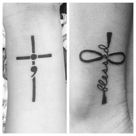 infinity cross tattoo designs 25 best ideas about cross infinity tattoos on