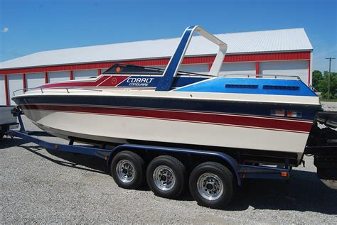 cobalt boats cost 1986 used cobalt condurre 300condurre 300 high performance