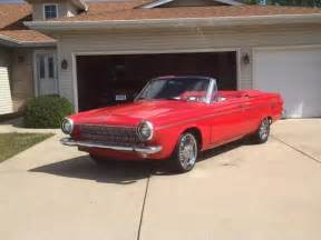 1963 custom classic dodge dart for sale photos technical