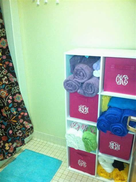 Bathroom Storage Cubes Ingenious Ways To Use Storage Cubes