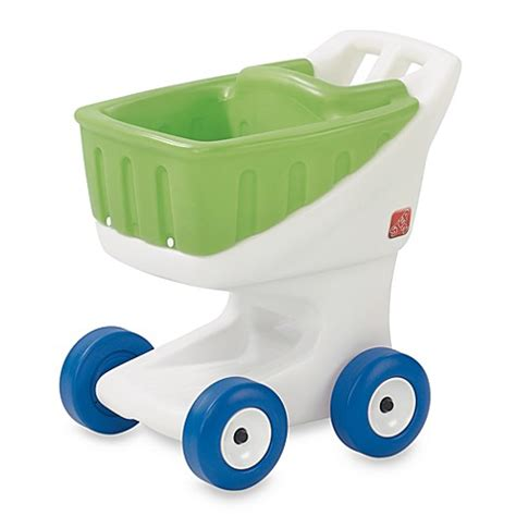 Baby Bath Helpers buy step2 174 helper s grocery cart from bed bath
