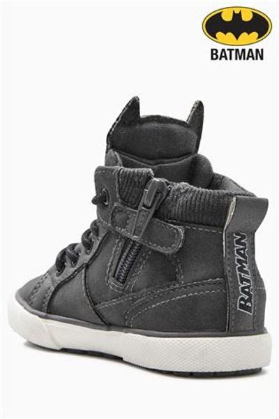 batman sneakers for toddlers batman shoes for 163 22 at next latestdeals co uk