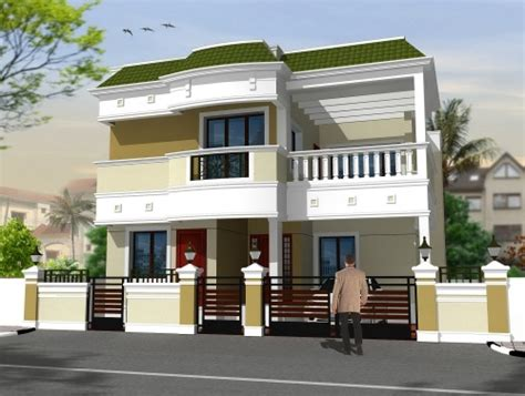 cat design eksterior rumah 30 warna cat eksterior rumah minimalis trendi rumah dan