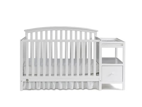 Princeton Crib Changer Espresso by Crib And Changer New Sorelle Princeton Elite 4in1