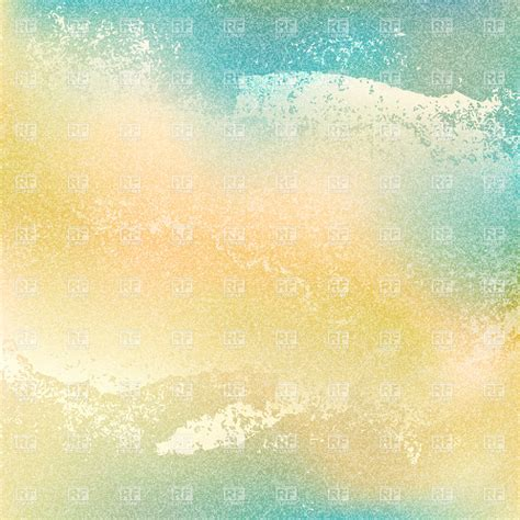 sand painting free sand texture beige and blue vector image 15360